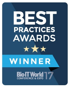 allotrope best practices award