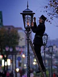 Street Lamp Repair
