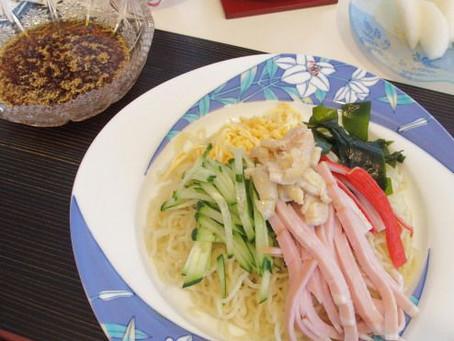 ザル中華のおいしい食べ方