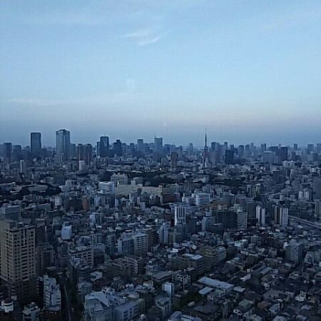 恵比寿ガーデンプレイスタワー トップオブ恵比寿