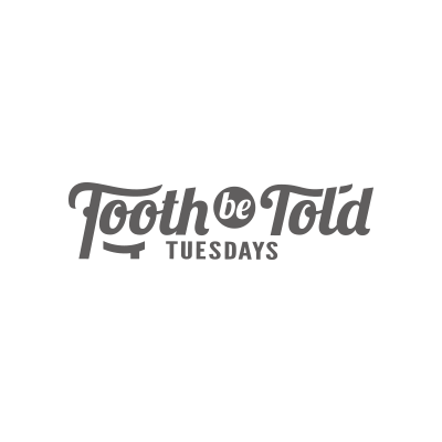 Tooth be Told (gray).png