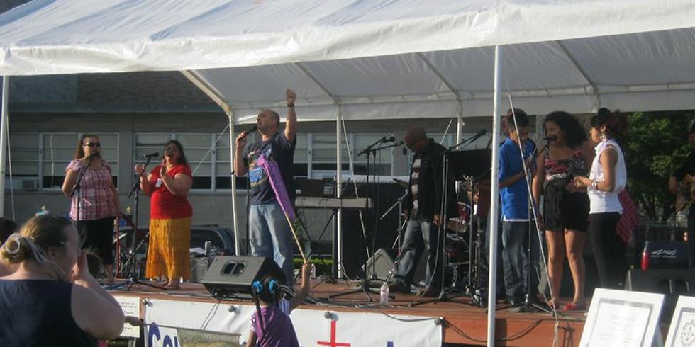 Praise Festival 2020