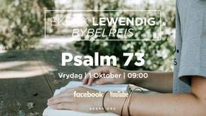 Bybelskool Psalm 73 [video]