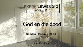 God en die dood [video]