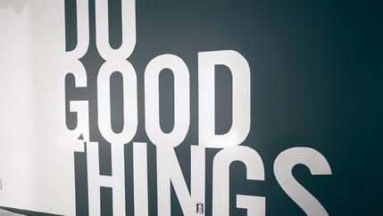 Doen goed; dit is God se wil