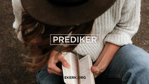 Prediker Deel 6 [video]