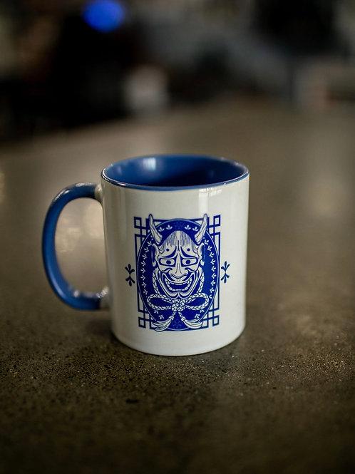 Chelsea James Signature Coffee Mug
