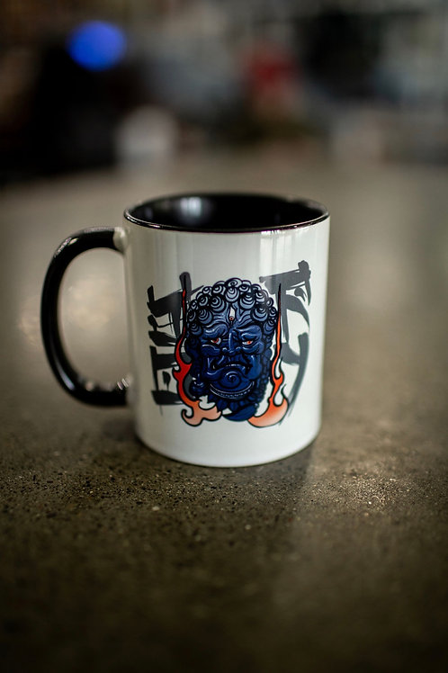 Jory Helmes Signature Coffee Mug