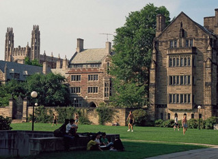 On Life:  Tales of a College Dropout