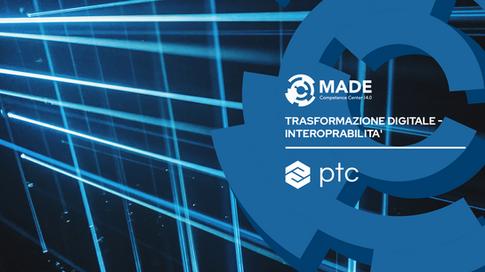 Trasformazione digitale - interoperabilità