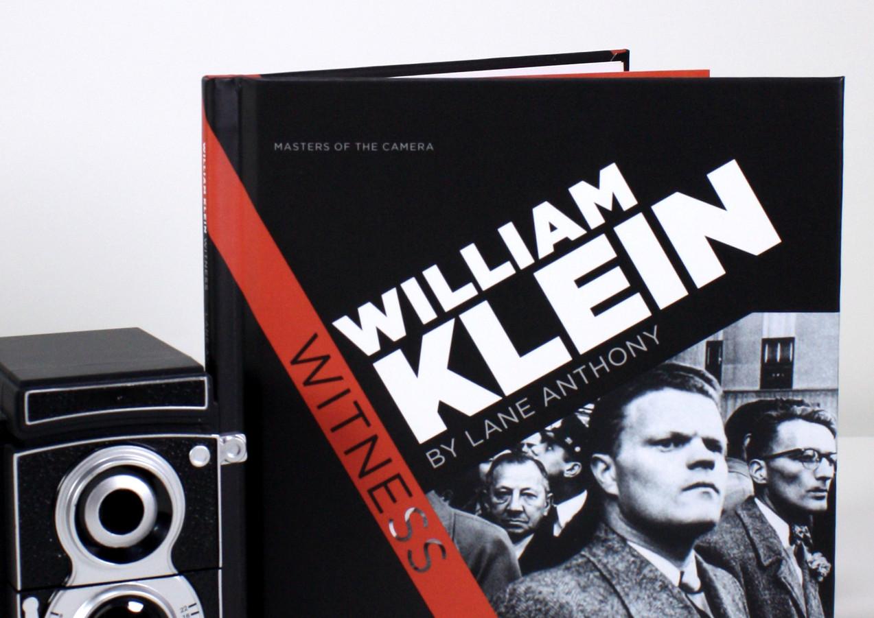 William Klein: Witness