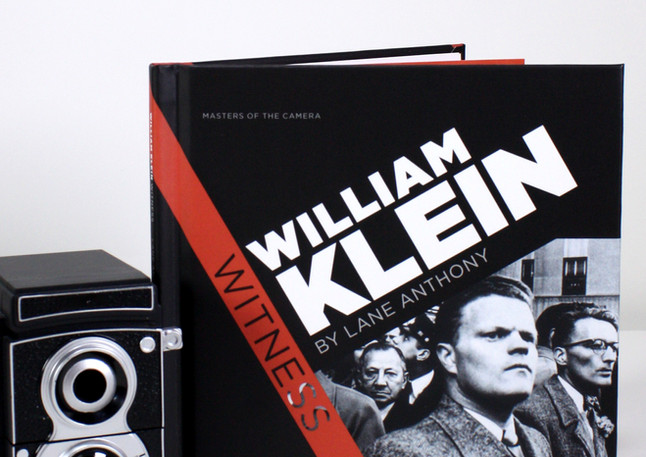 William Klein: Witness