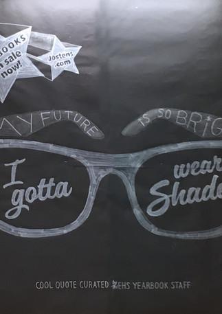 Gotta Wear Shade