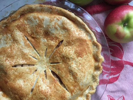 Anytime Apple Pie