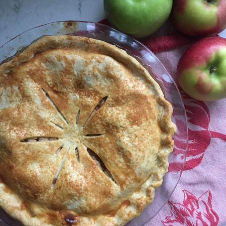 Anytime Apple Pie