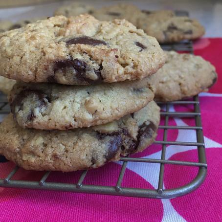OMG, Mrs Field's Cookies