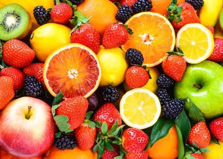 High Protein, Flavonoid‐Packed,Immuno‐Snacks RECIPE!
