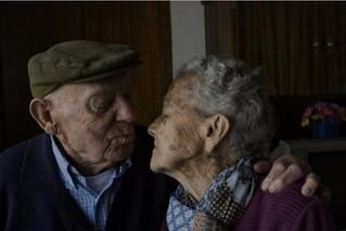 Ya son 74 años de puro amor: Este es el secreto del éxito del matrimonio más longevo del Mundo