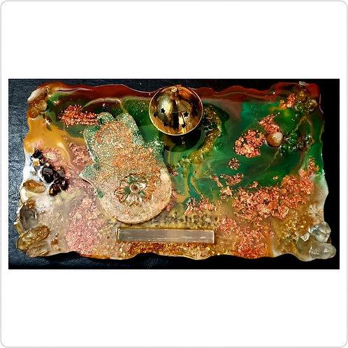 Altar Platter Set