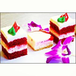 Red Velvet & Cheesecake