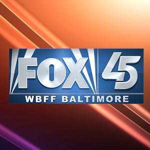 Check out Chef Nina B. on Fox 45 Baltimore!