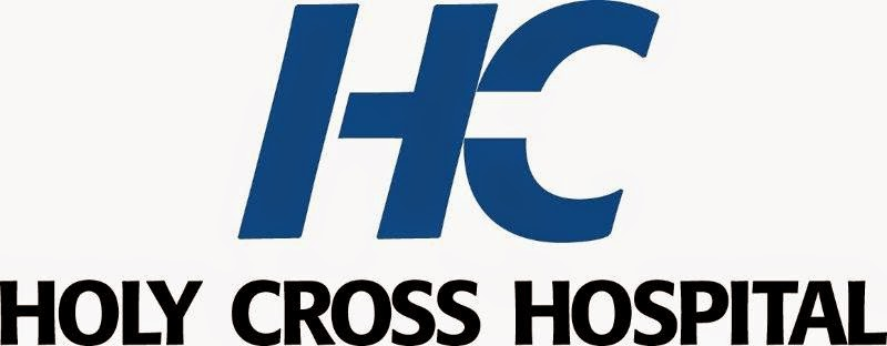 Holy Cross Hospital logo