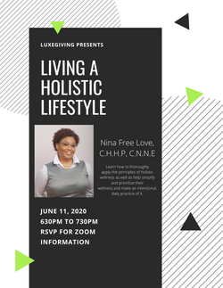 Paid Flyer ONLY HolisticLifestyle (1)