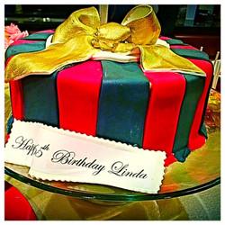 Custome Birthday Cake