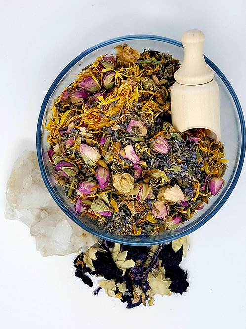 Aromatherapy Herbal Tea Bath Soak