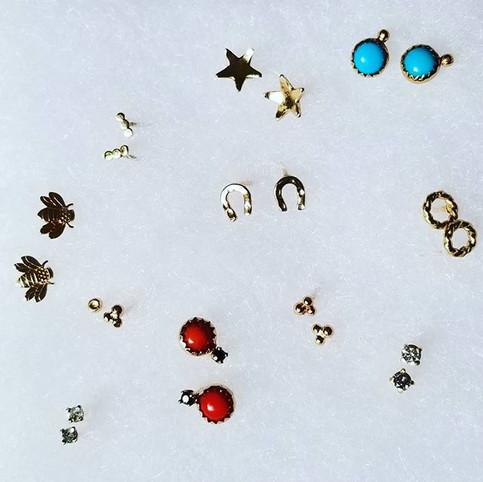 Ear Candy Earrings