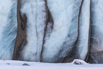 Arte su ghiaccio