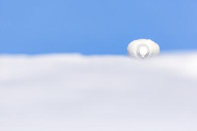 Tra cielo e neve