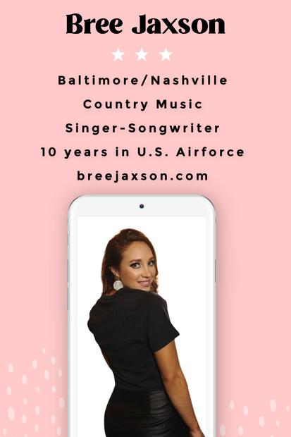 Bree Jaxson
