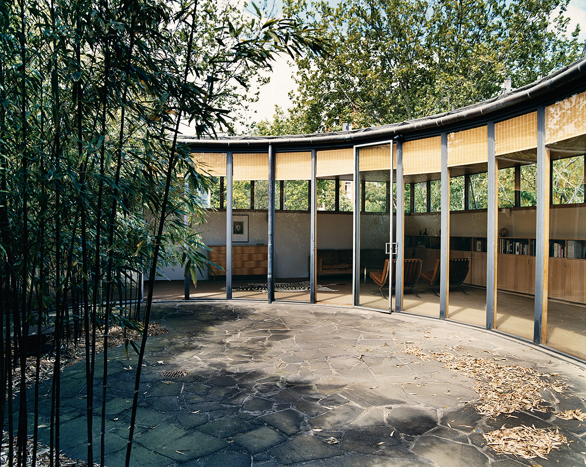 Grounds House, R Grounds, Melbourne