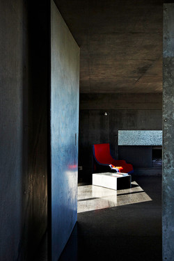 Phillip Island House, B Marshall