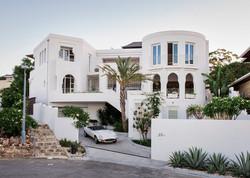 Wenn House