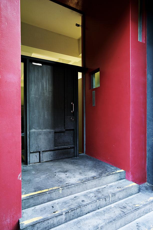 Droga Appt, Durbach Block, Sydney