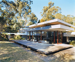 Rosenberg House, N Gruzman, Sydney