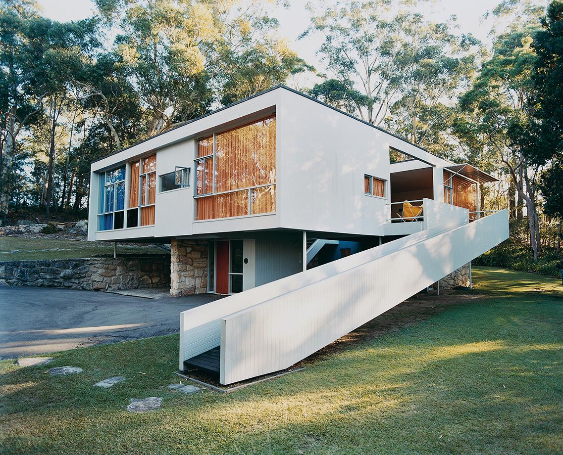 Rose Seidler, Sydney, Australia