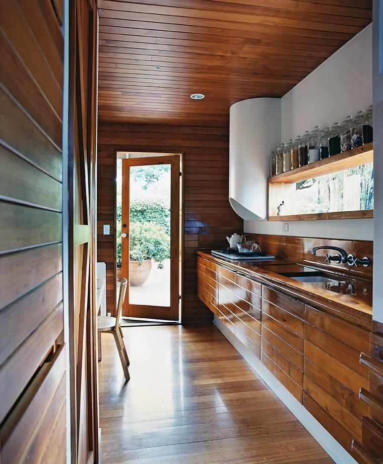 Kenny House, J Kenny, Melbourne