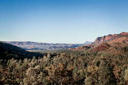 Heysen Trail, SA