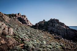 Cape Leeuwin to Naturaliste, WA