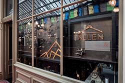 Allen Tailor