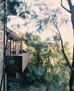 Marshall House, B Richard, Sydney