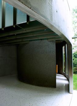 Gottlieb House, Wood Marsh, Melb