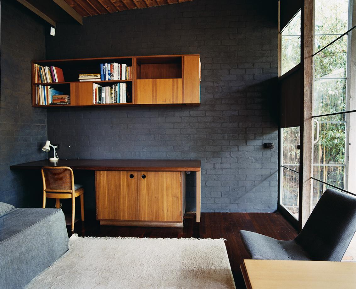 Walsh St House, R Boyd, Melbourne