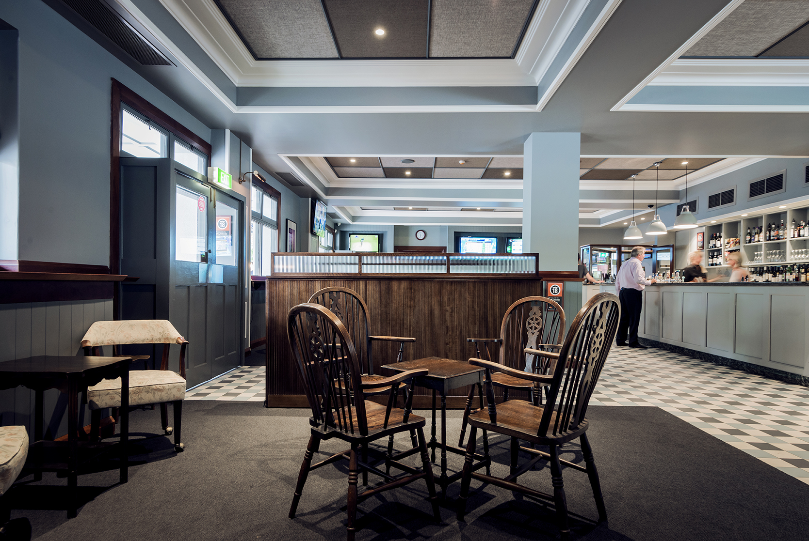 Nth Sydney Hotel