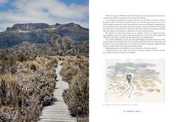 The Overland Track, Cradle Mt, Tas
