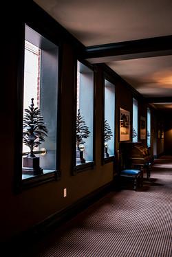Hotel Jerome, Aspen, USA