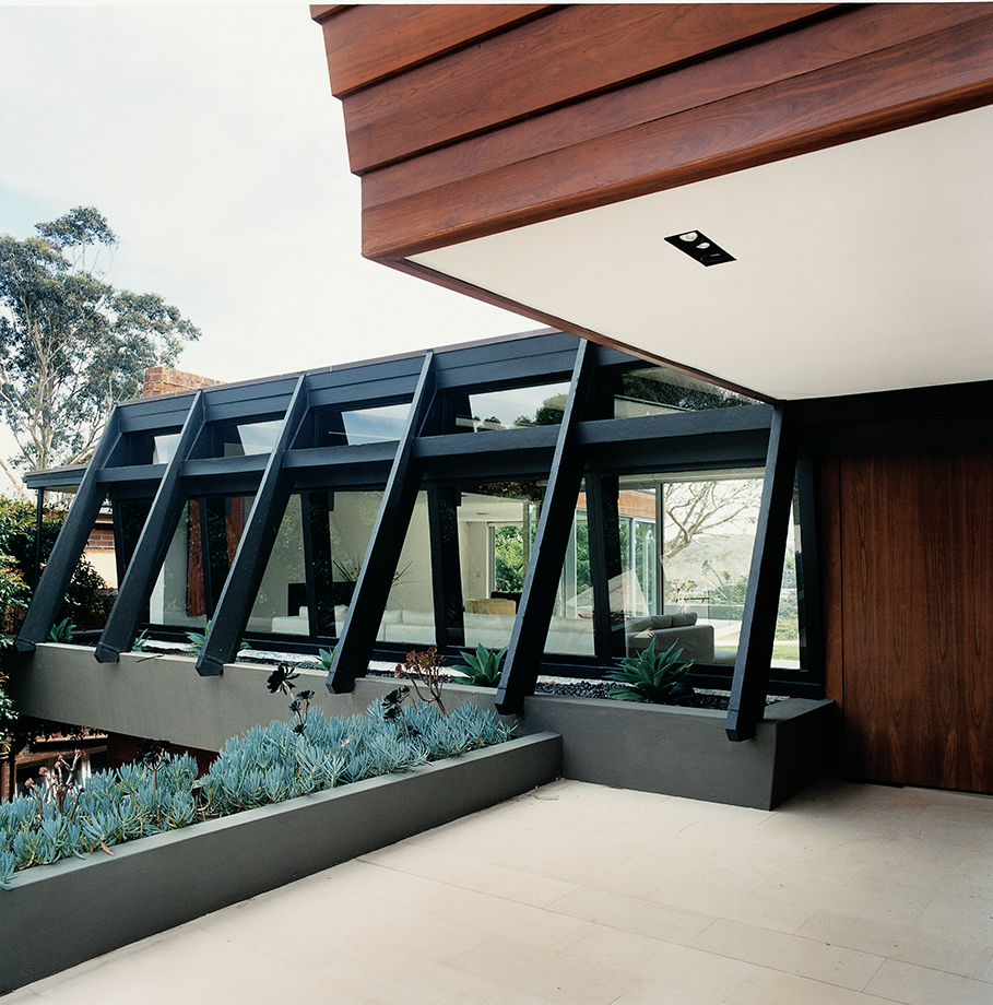 Audette House, P Muller, Sydney